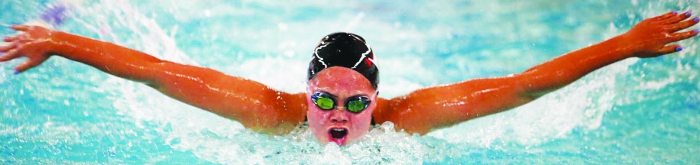Mhs Swimmers 5th At Waukesha South Times Tribune