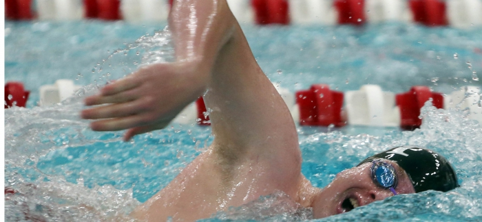 Middleton Swimmers Gaining Steam Times Tribune