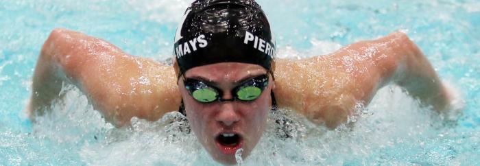 Middleton Swimmers Make History Times Tribune
