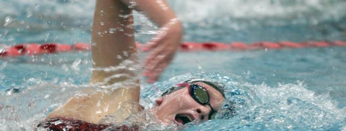 Middleton Swimmers Shine Times Tribune